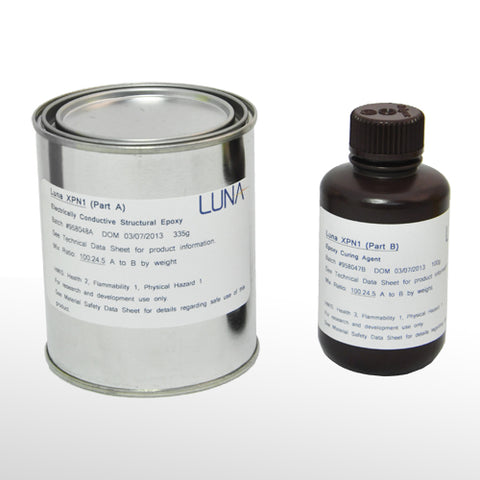XPN1 Electrically Conductive Structural Adhesive