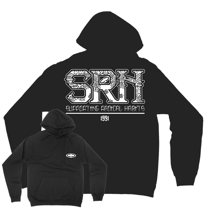 Limited Edition PROSPECT HOODIE