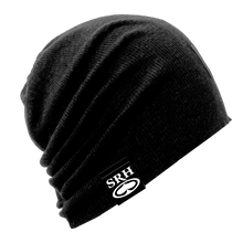 THE SPADED REGIME BEANIE