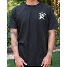 Speedway Black Mens Tee - Limited Edition