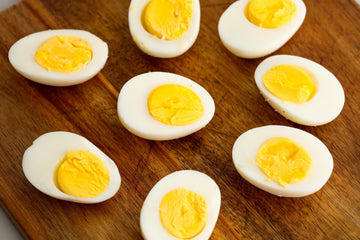 Interesting Facts About the Incredible, Edible Egg