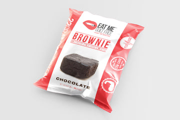 Eat Me Guilt Free Chocolate Brownie Product Spot Light