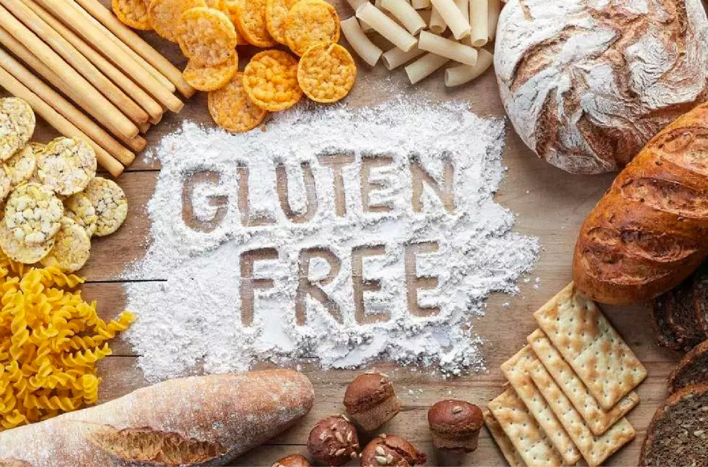 Tips for Going on A Gluten Free Diet