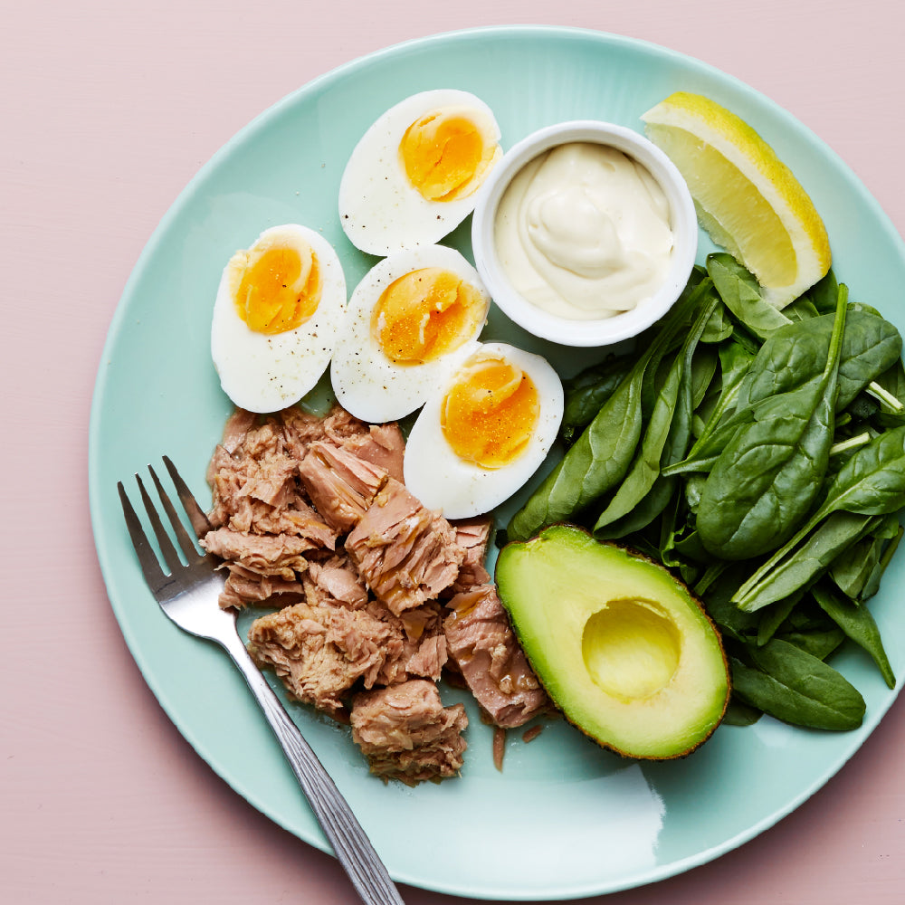 What is Ketogenic Diet and How to Get into Ketosis