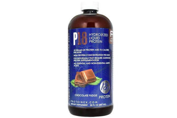 Proteinex Predigested Liquid Protein Supplement Product Spot Light
