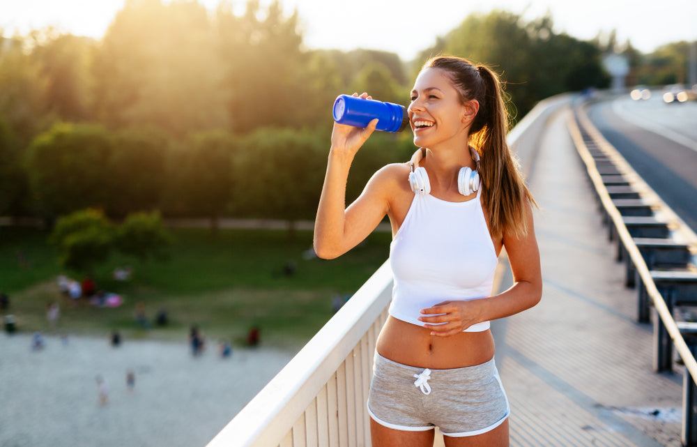Seven Ways How Water Postiively Affects Our Bodies