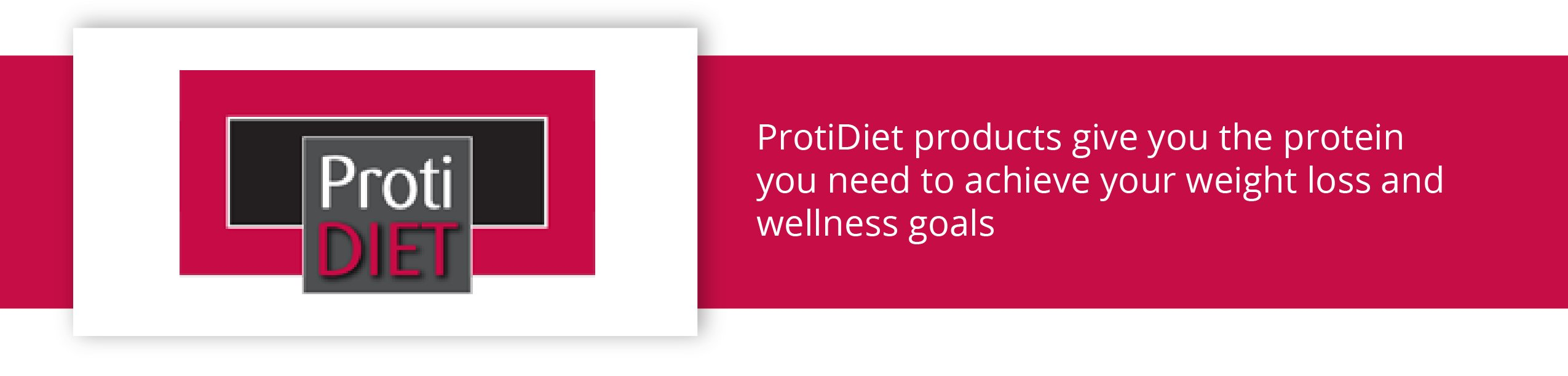 ProtiDiet Protein Bars