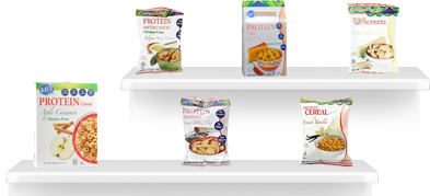 Kay's Naturals Diet Products