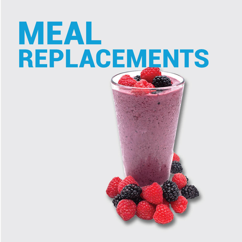Diet Meal Replacements