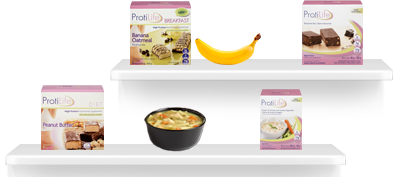 ProtiLife Diet Products