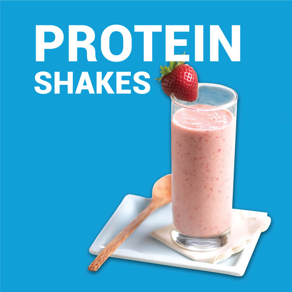 Protein Shakes And Smoothies