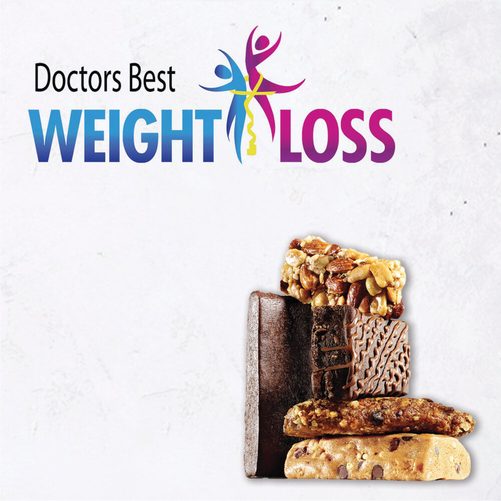 Doctors Best Weight Loss Brand