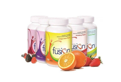 Bariatric Fusion Diet Products