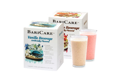 BariCare Protein Shakes & Smoothies Diet Products