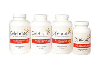 Celebrate Diet Products
