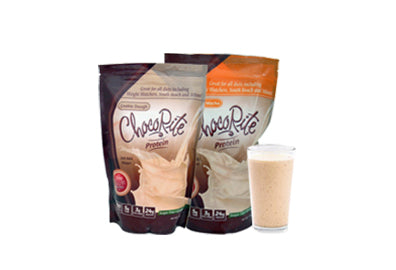 ChocoRite Diet Protein Shakes Diet Products
