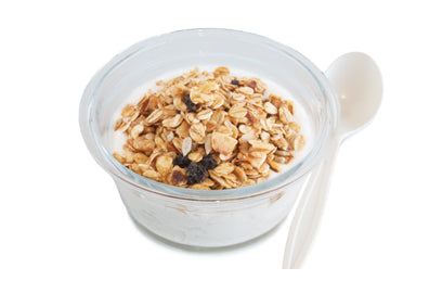 High Fiber Diet Products