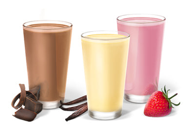 Protein Shakes And Smoothies Diet Products