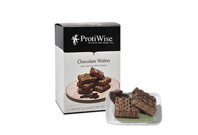 ProtiWise Diet Protein Bars Diet Products