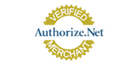 Authorize.net Logo Badge