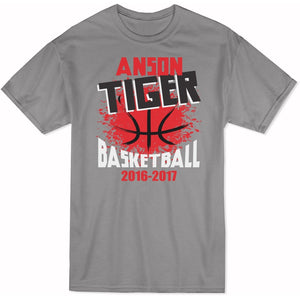 Basketball - Tigers