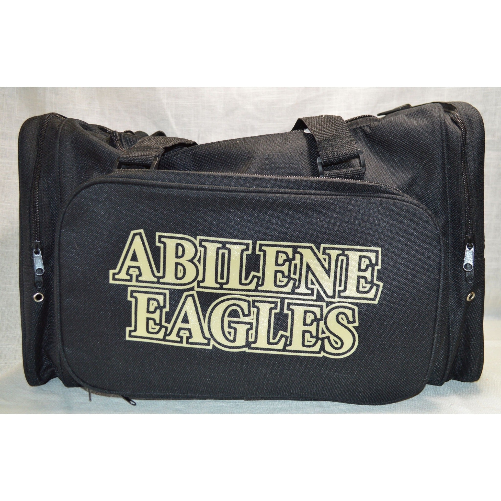 Abilene High Eagles - Duffle Bag