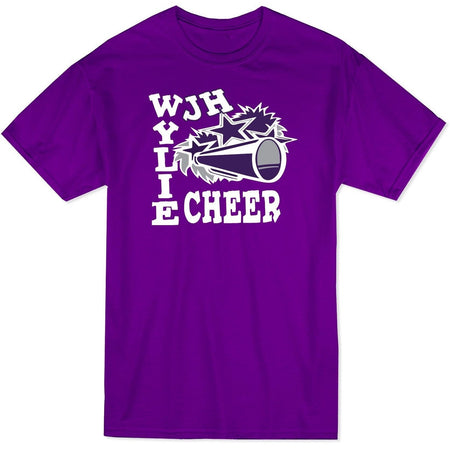 Cheerleading-WJH- Cheer