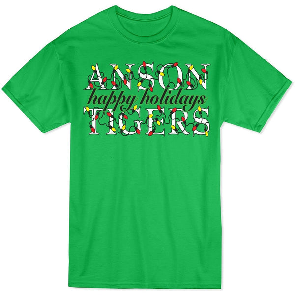 Christmas - Anson Tigers