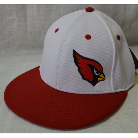Clack Cardinals - Fitted Cap