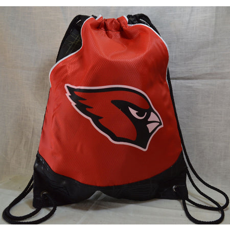 Clack Cardinals - Drawstring Bag