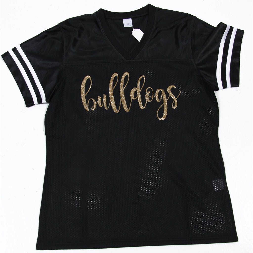 Clyde Bulldogs - Ladies Jersey