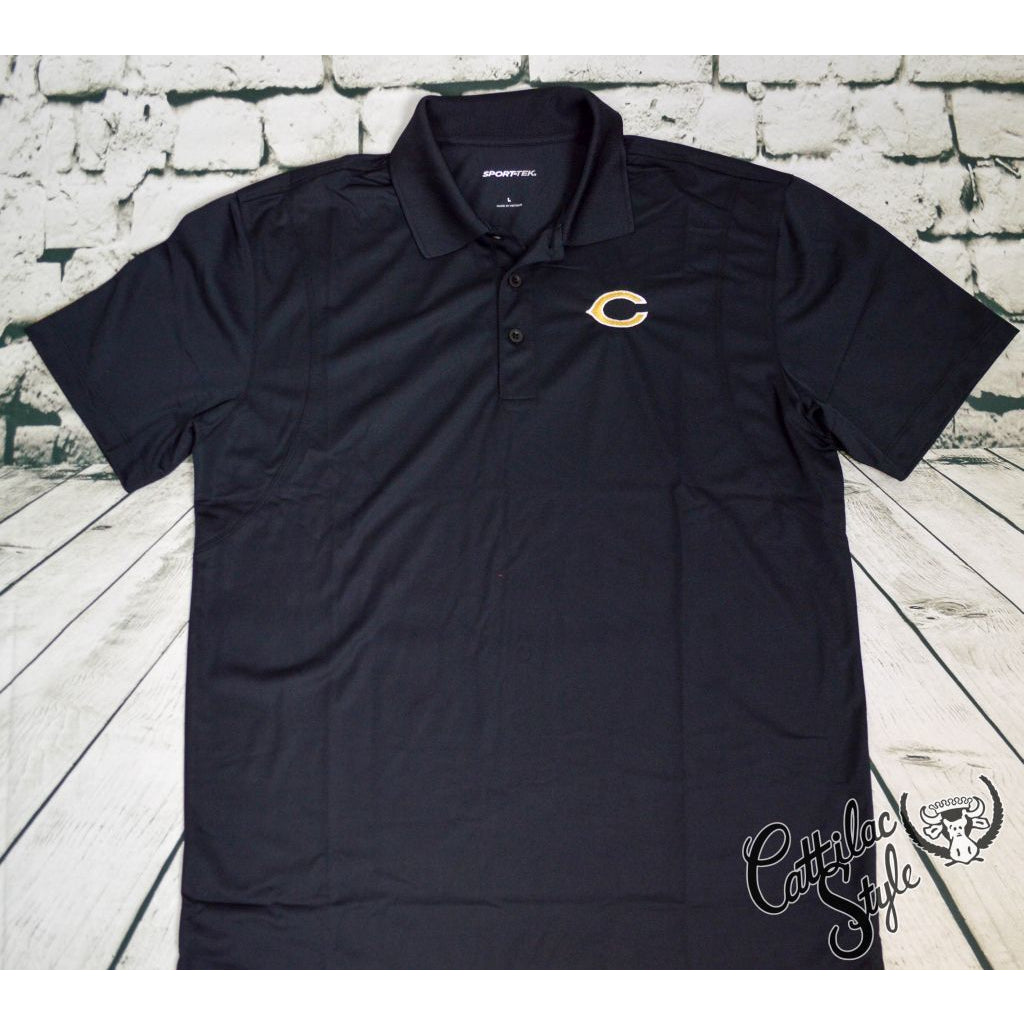 Clyde Bulldogs - Polo Shirt