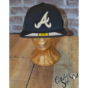 Abilene High Eagles - Fitted Cap