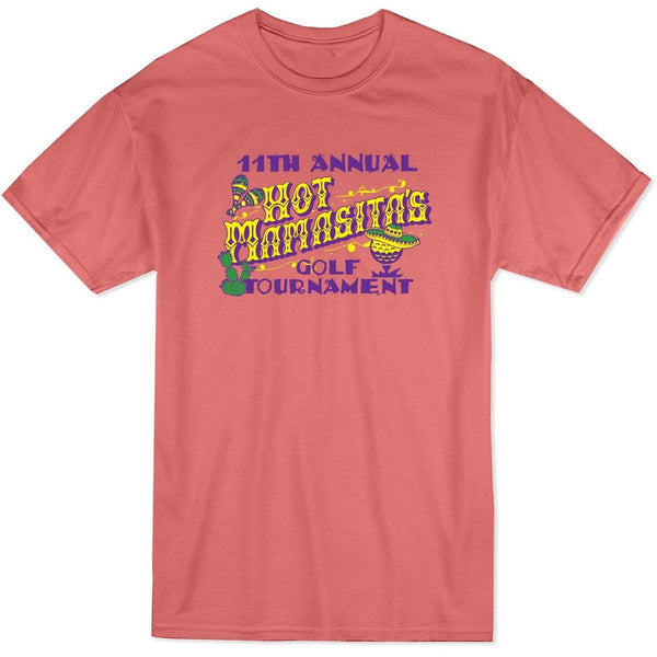 Golf - Tournament Shirt