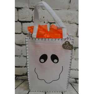 Ghost Treat Bag