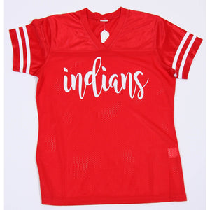 Jim Ned Indians - Ladies Jersey