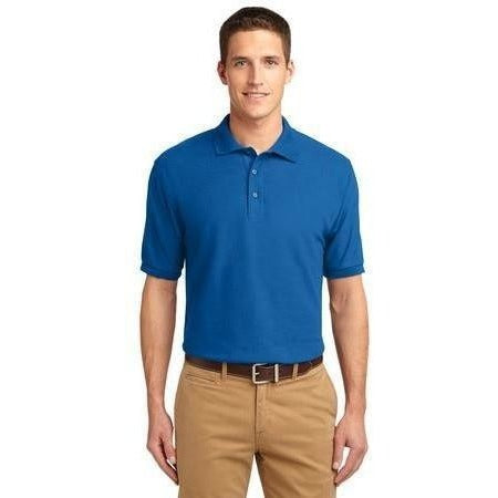 500 Silk Touch Polo