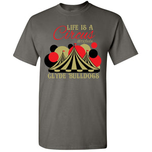 FCCLA - L54 Life is a Circus