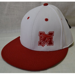 Mann Falcons - Fitted Cap