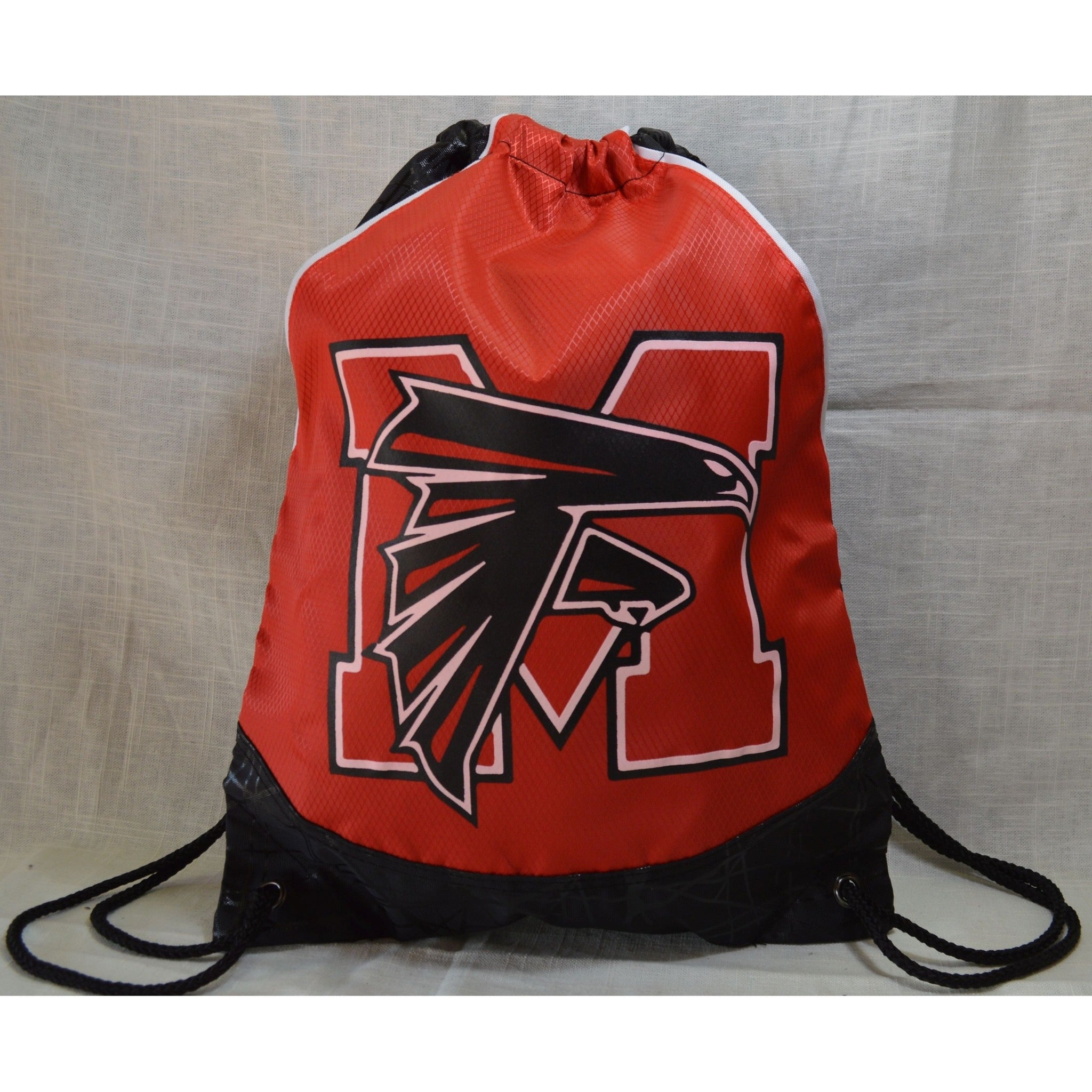Mann Falcons - Drawstring Bag