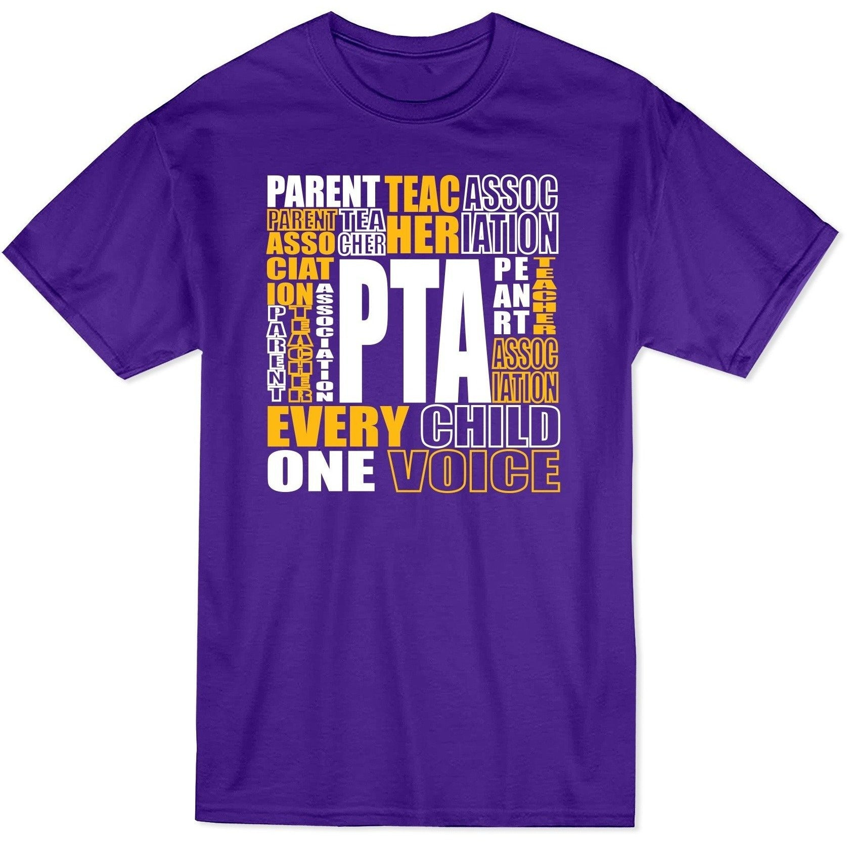 PTA -Every-Child-One-Voice
