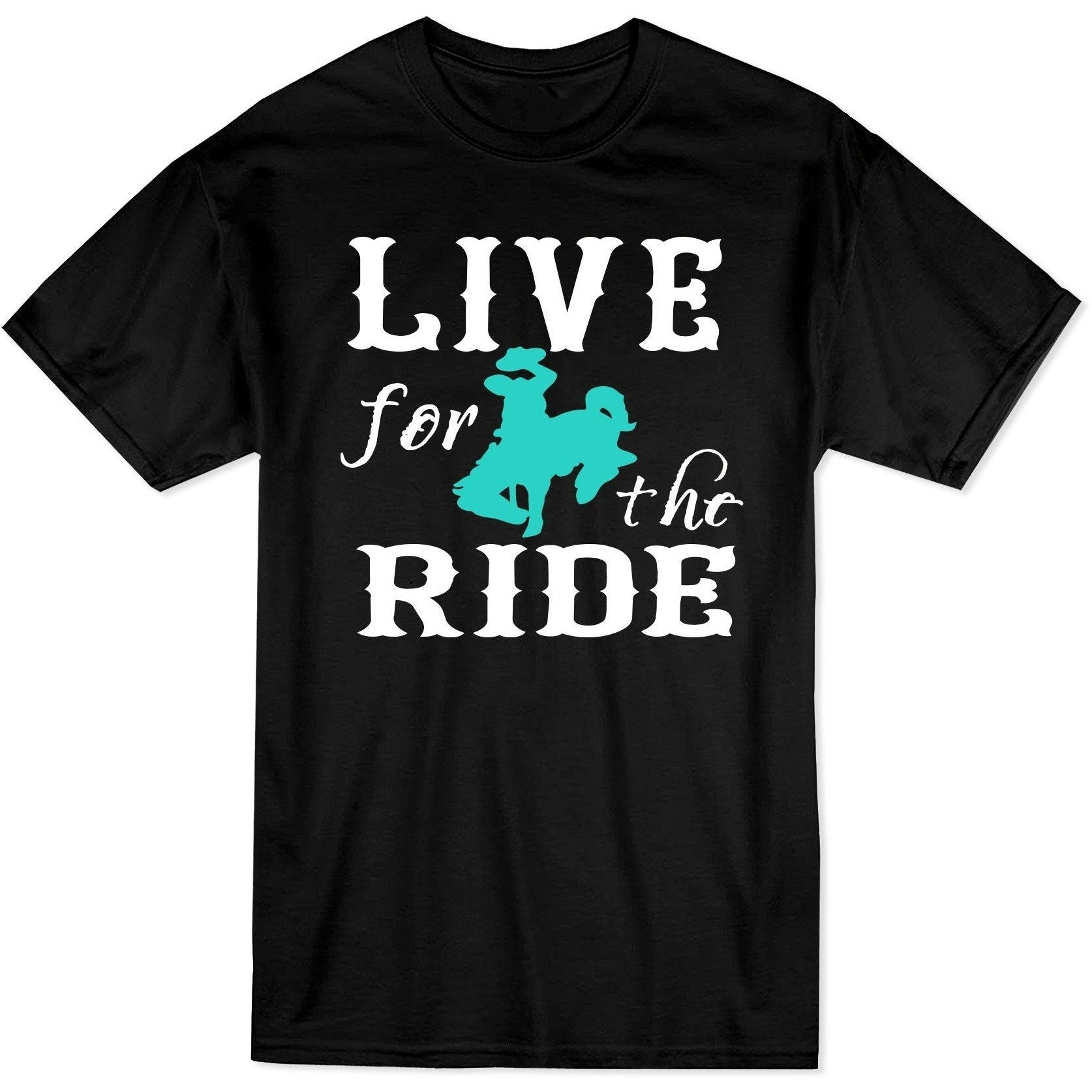 Rodeo - LIVE for the RIDE