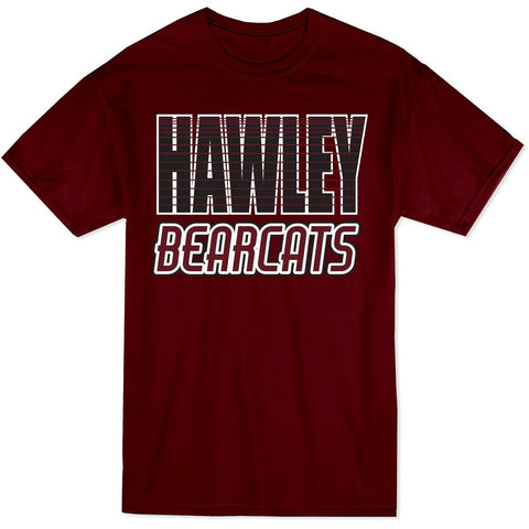 School Spirit - Hawley Bearcats