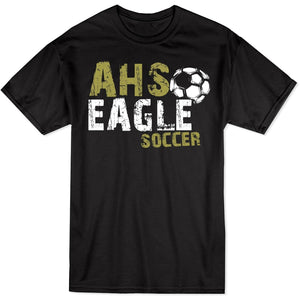 Soccer - AHS Eagles