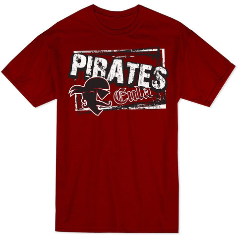 School Spirit - Eula Pirates