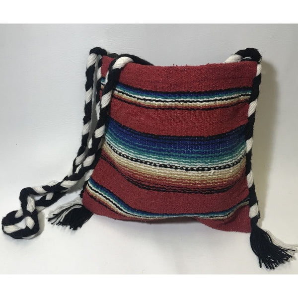 Serape Cross Body Bag