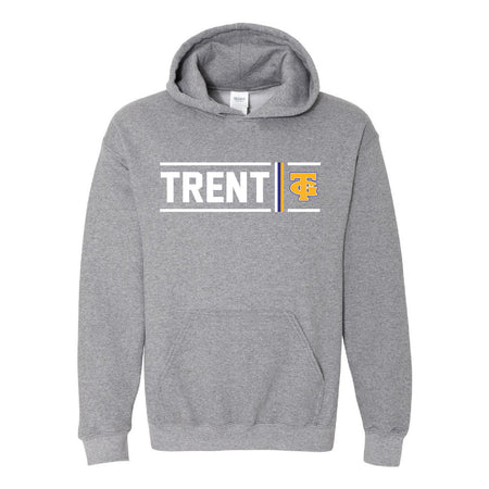 Trent Gorillas - Simple Stripe Hoodie