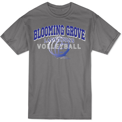 Volleyball - Blooming Grove