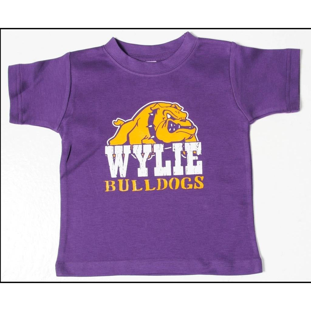 Wylie Bulldogs - Toddler T-Shirt