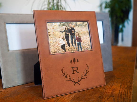 Frame - Design 019 - Copper Fox Co
